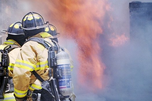 Wyoming's retired firefighters, teachers and other public sector workers have lost an estimated 21% of their spending power since the last pension inflation adjustment in 2008. (Pixabay)