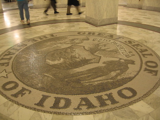 There are a number of bills in the Idaho Legislature this session aimed at the state's transgender population. (Kenneth Freeman/Flickr)