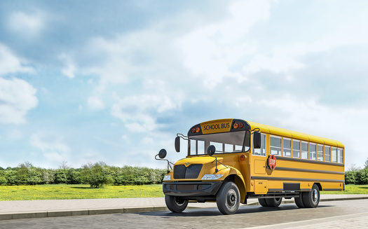 In addition to the 11 public school districts already approved, three more North Dakota districts have applied for a four-day-a-week schedule. (Adobe Stock)