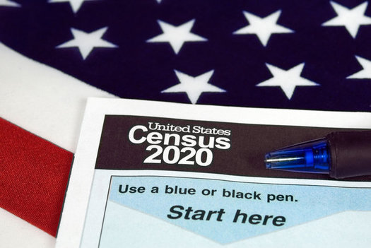 On the census form, you should list anyone living in your household as of April 1, 2020, regardless of their age or citizenship status. (Driftwood/Adobe Stock)