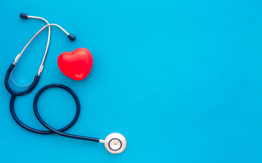 Health experts say children born with heart issues can live well into adulthood, but often require lifelong monitoring and treatment. (Adobe Stock)