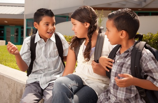 A new report shows Arizona has among the highest numbers of Latino children without health insurance in the country. (AndyDean/Adobe Stock)