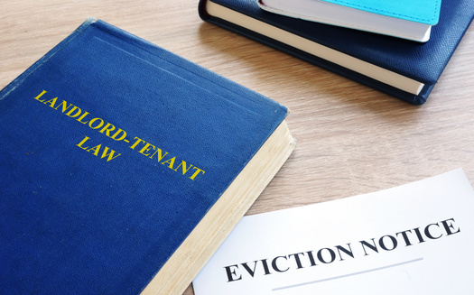 Some states, including Minnesota, already have enacted temporary suspensions of evictions and foreclosures during the pandemic. Groups now are asking North Dakota's governor to follow suit. (Adobe Stock)