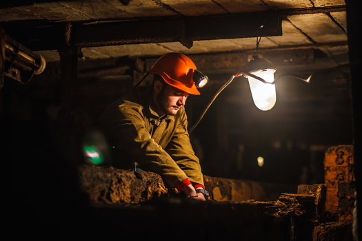 A Centers for Disease Control and Prevention study found that more than 10% of long-term coal miners still work despite have black lung disease. (Adobe stock)