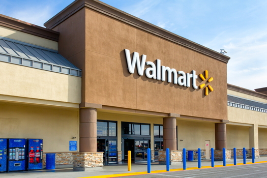 A family of a Chicago-area Walmart employee who died from COVID-19 has filed a wrongful death lawsuit. (Adobe Stock)