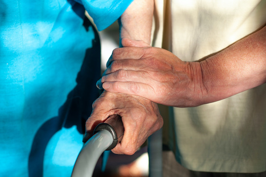 People in rural communities have higher rates of disabilities and tend to be older than in urban areas. (alonaphoto/Adobe Stock)