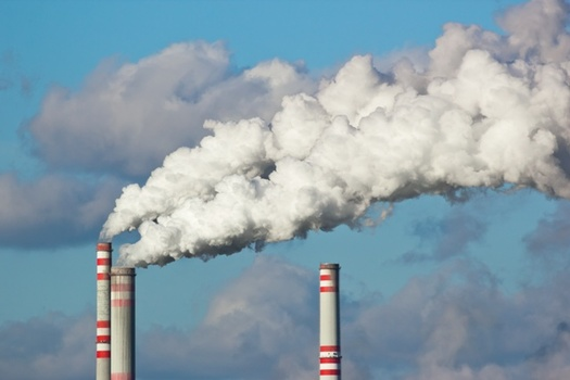 The federal Mercury and Air Toxics Standards have reduced mercury emissions from power plants by about 86% since 2010. (Adobe Stock)