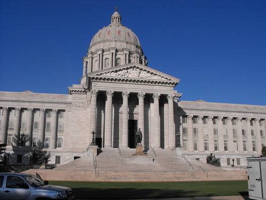 May 15 is the final day of the Missouri General Assembly's 2020 regular session, but the budget must be approved a week earlier. (Robert Stinnett/Flickr)