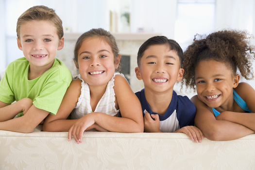 Researchers estimate more than 1 million children were missed in the U.S. population count for the 2010 Census. (Adobe Stock)