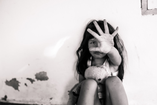 According to federal data, a parent is the perpetrator in nearly 80% of substantiated cases of child maltreatment nationwide. (Adobe Stock)