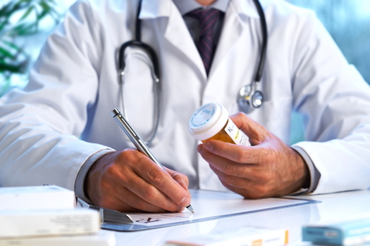 Republican Gov. Larry Hogan vetoed a bill that would have funded the nation's first prescription-drug affordability board. (Adobe stock)