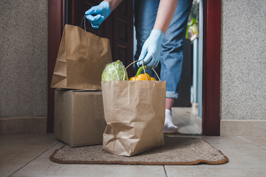 The Pandemic-EBT program provides $5.25 for food per day for each eligible child.  (shintartany/Adobe Stock)