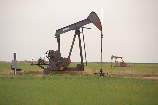 Approximately 57,000 orphan wells are documented on federal, state, tribal and private lands, and hundreds of thousands more are undocumented or at risk of being abandoned and not plugged. (Pixabay)