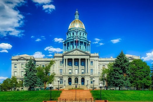 Colorado's constitution authorizes the General Assembly to pass an emergency tax with a two-thirds majority vote in both chambers. (Pixabay)