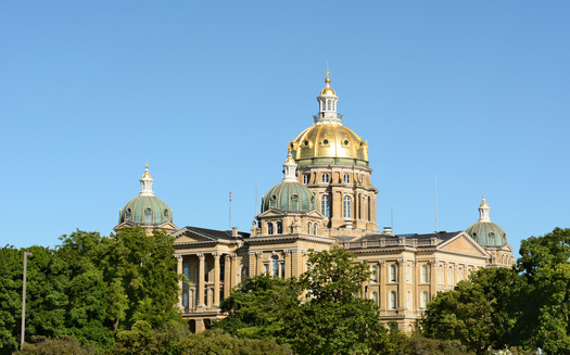 The push to reopen many businesses is among a number of moves Iowa's governor has been questioned about in the state's response to COVID-19. (Adobe Stock)