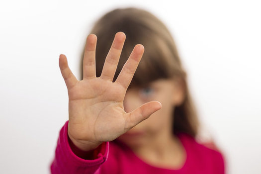 Experts say kids are making fewer reports of abuse because during the pandemic, they've had less contact with trusted adults outside their household. (bigandt/iStockphoto)