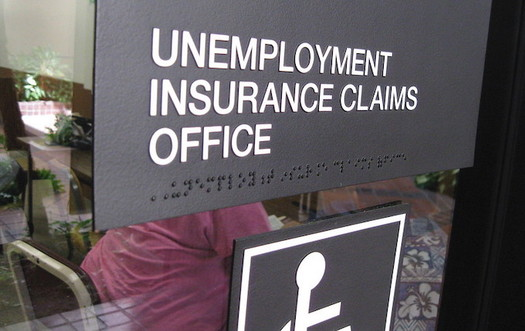 Unemployed Nebraskans have 60 days to enroll for health coverage under the Affordable Care Act online at HealthCare.gov, because loss of employment is a qualifying event that opens up a special enrollment period. (Bytemarks/Flickr)