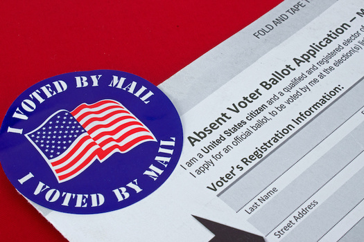 More Americans are expected to vote by mail in the 2020 election year as the coronavirus pandemic continues. (Adobe Stock)