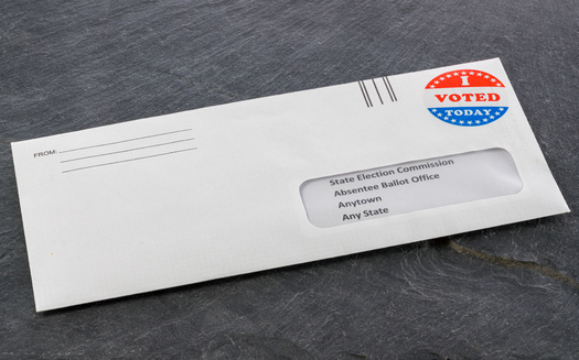 North Dakota residents will vote by mail for the June primary, but Native American groups worry that tribal members will encounter a new set of access issues. (Adobe Stock)