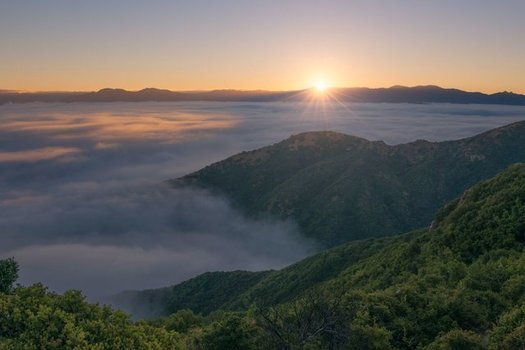 Protection for the Los Padres National Forest in Southern California is part of a public-lands package before the U.S. Senate. (Mason Cummings/The Wildnerness Society)