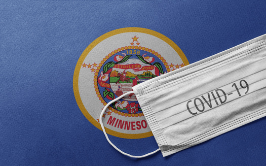 Minnesota is approaching the 30,000 mark for confirmed COVID-19 cases, although state health officials say overall, the numbers show continued signs of stabilization. (Adobe Stock)