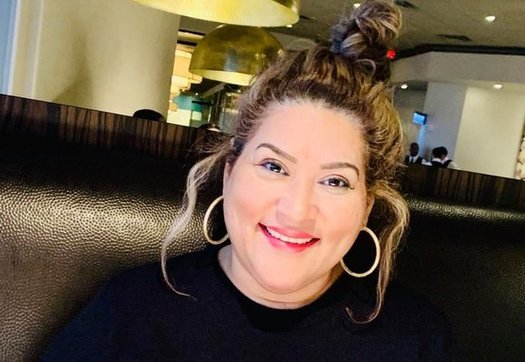 Cecilia Vasquez-Vigil, from Texas, had to make end-of-life plans while battling COVID-19. She has since recovered. (Cecilia Vasquez-Vigil)
