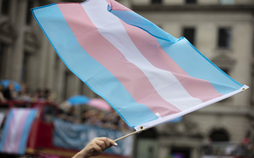 Advocates say while society has become more accepting of gays and lesbians, there's still a lot of backlash toward those who identify as transgender. (Adobe Stock)