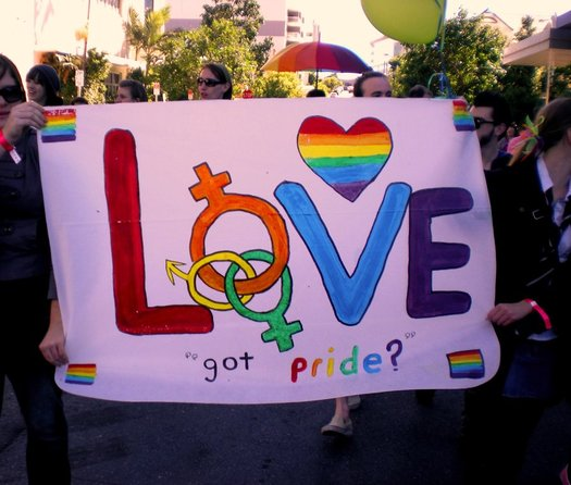 The Supreme Court decision will guarantee LGBTQ protections in dozens of states where they do not currently exist. (Gay Arashdeep/Morguefile)