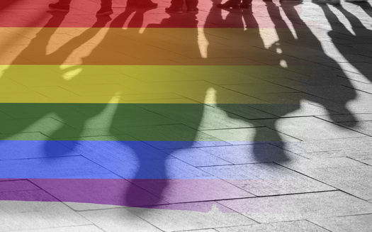 Advocates for LGBTQ South Dakotans say some members of the Legislature have been very aggressive in pushing policy aimed at curbing their rights and protections. (Adobe Stock)