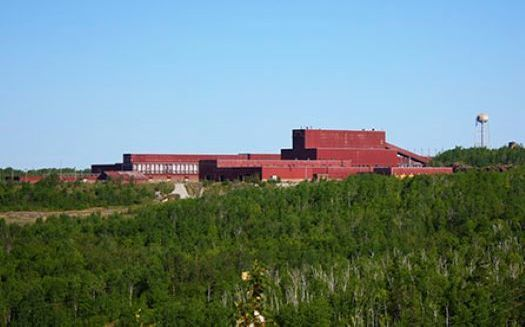PolyMet's proposed copper-nickel mine for northeastern Minnesota had been under review for more than a decade before it became ensnared in a legal fight over permits. (PolyMet)