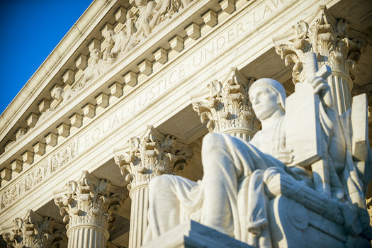 "The U.S Supreme Court ruling calls the Trump administration's action to rescind the DACA program ""arbitrary and capricious."" (lazyllama/Adobe Stock)"