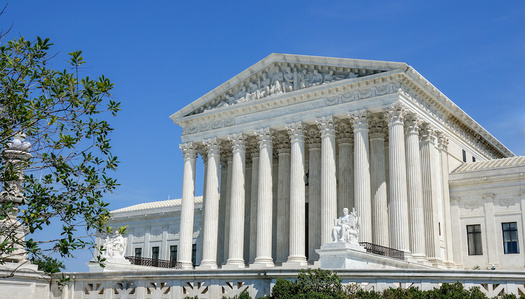 U.S Supreme Court Chief Justice John Roberts wrote the majority opinion rejecting the Trump administration's termination of DACA. (Diego Gomez/Adobe Stock)