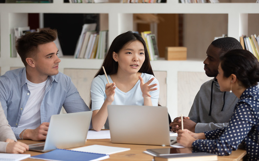 Many educators say the recent protests over systemic racism should inspire more training for school teachers to discuss these issues in the classroom. (Adobe Stock)