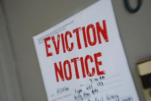 Tens of thousands of U.S. renters could be evicted in the coming months as unemployment remains at a historic level and moratoriums preventing evictions are gradually lifted. (lcbh.org)