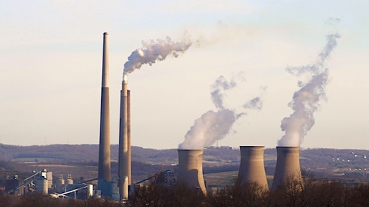 Joining the Regional Greenhouse Gas Initiative could reduce Pennsylvania's carbon emissions by 180 million tons by 2030. (Bonnie/Adobe Stock)
