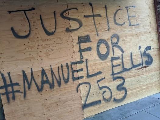 A Pierce County medical examiner has ruled Manuel Ellis' death a homicide. (Cory Doctorow/Flickr)