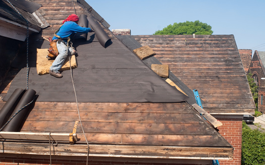 In addition to safety violations, wage theft has been cited as a big problem in the construction trade for immigrant workers in Minnesota. Policy leaders have been more responsive to that issue in recent years. (Adobe Stock)