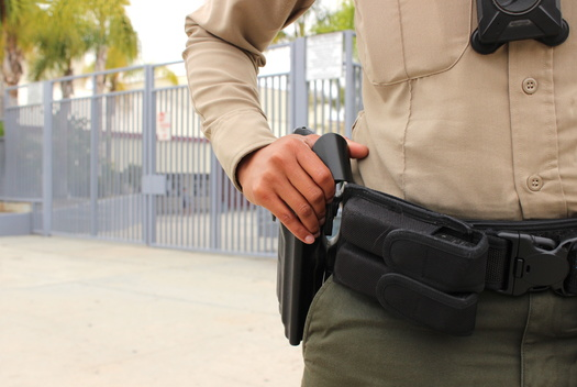 In addition to Monday's school board vote, the Madison City Council is expected to formally endorse a decision to no longer have city police officers patrol school buildings. (Adobe Stock)