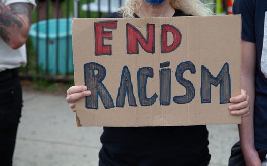Even before the global protests over the police killing of George Floyd, Minnesota had faced criticism for not taking sufficient steps to close some of the nation's worst racial gaps. (Adobe Stock)