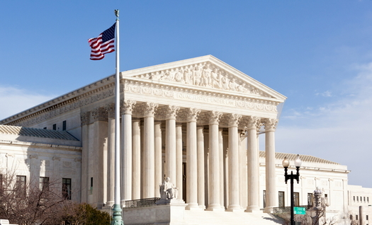 On Monday, the Supreme Court voted 5-4 to strike down a restrictive Louisiana abortion law. (Adobe stock)