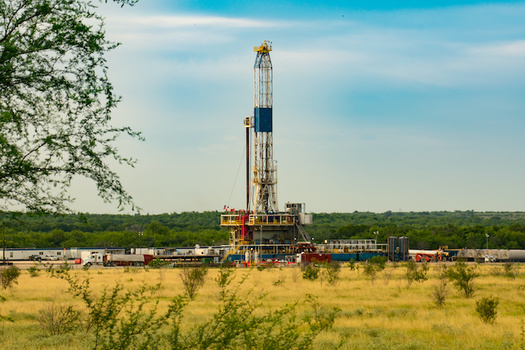 Clean-air advocacy groups in Pennsylvania say a draft DEP rule would cut methane emissions at little or no cost to the industry. (FerrizFrames/Adobe Stock)