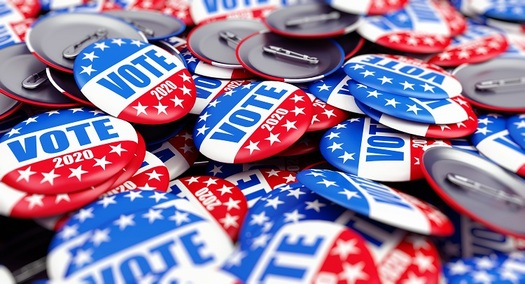 Arizonans voted for their presidential preferences in March, but the rest of the candidates for the Nov. 4 election will be chosen in the Aug 4. primary. (3desc/Adobe Stock)