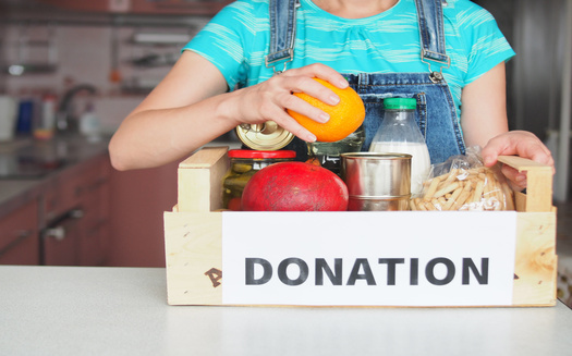 New projections suggest that as many as 750,000 Minnesotans will be experiencing food insecurity by the fall, meaning they're not always sure where their next meal is coming from. (Adobe Stock)