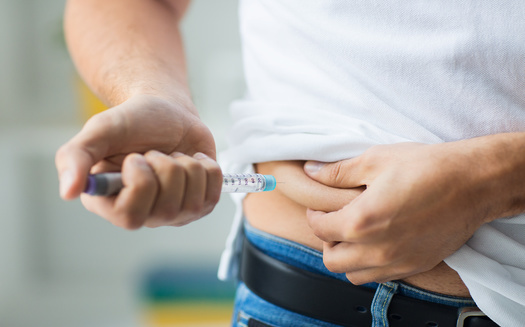 Minnesota's insulin affordability law, which now faces legal action, creates a low-cost avenue for diabetics who can't afford the drug to obtain the medicine. (Adobe Stock)