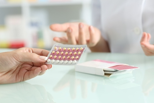 An estimated 70,000 women in the U.S. could lose insurance coverage for their methods of birth control within a year. (Adobe Stock)