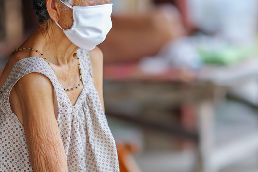 More than 4,800 residents and staff of Pennsylvania nursing homes have died of COVID-19. (Sakchai/Adobe Stock)
