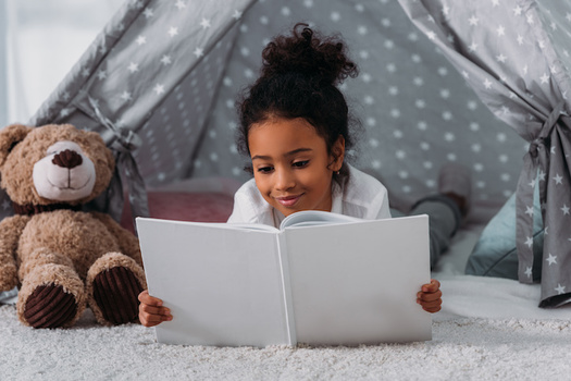Reading at grade level is a key indicator of future academic success. (Adobe Stock)