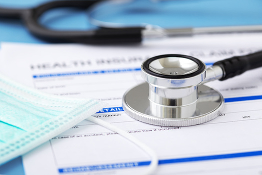 Nearly one in three Kentuckians are enrolled in Medicaid. (Adobe Stock)