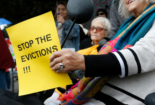 Since the federal legislation that prevented evictions expired in July, they have resumed in many parts of Texas. (calmatters.org)