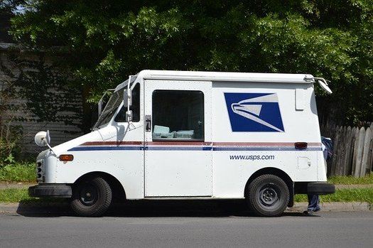 The Postal Service is requesting $10 billion to cover operating losses as well as regulatory changes. (Pixabay)